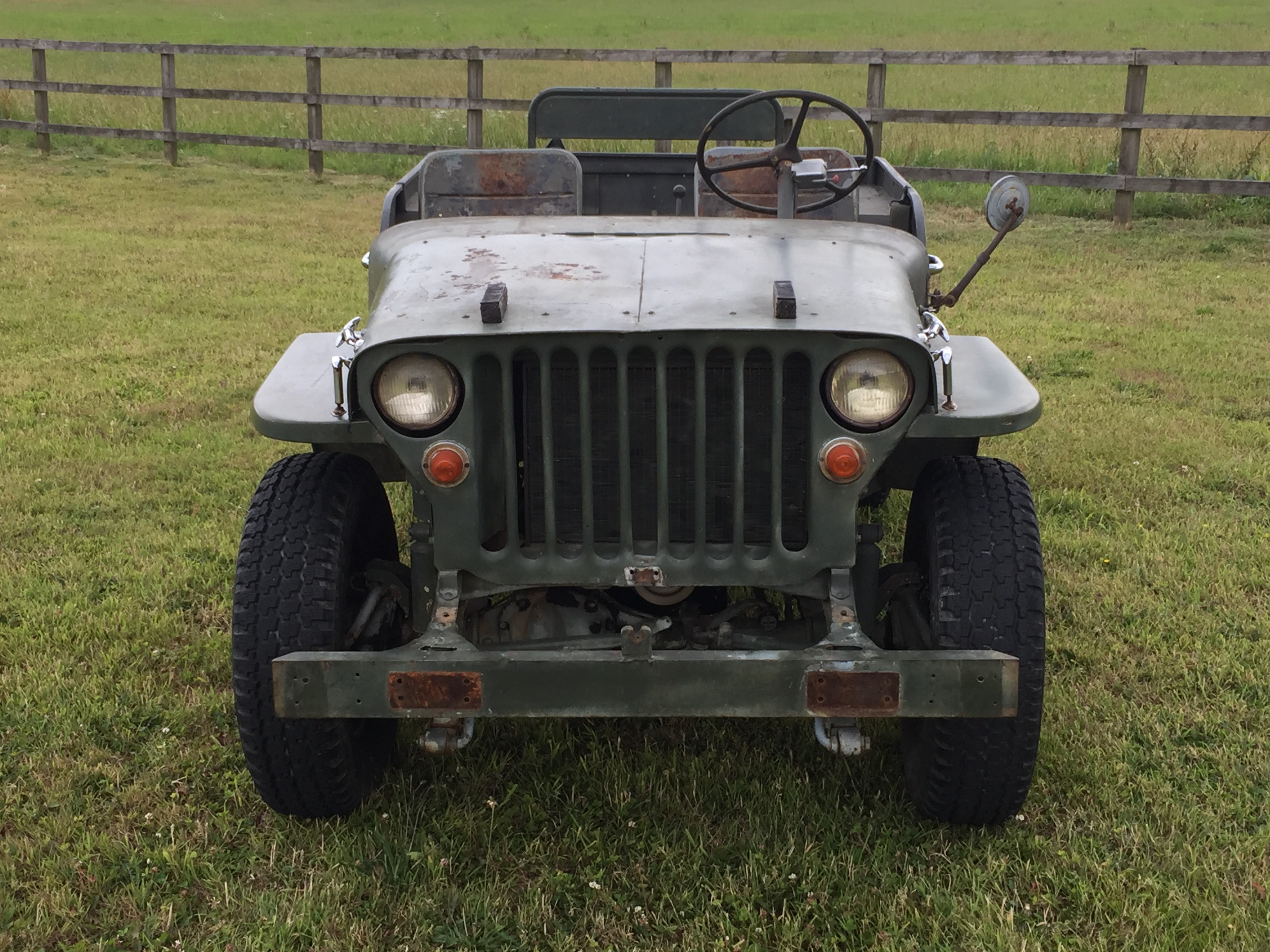 willys sale for jeep