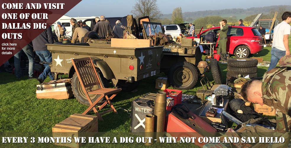 Military Jeep Parts >> Ww2 Willys Ford Jeep Parts M201 Dodge Specialists